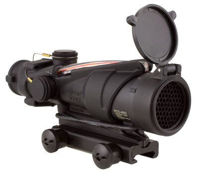 Trijicon ACOG 4x32 Army Rifle Combat Optic TA31RCO-M150CP
