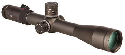 Vortex Razor HD 5-20x50 Rifle Scope EBR-2B MRAD 10 MRAD Turrets RZR52006 RZR-52006
