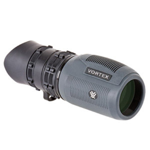 Vortex Solo 8x36 R/T Ranging Reticle with Reticle Focus (MRAD) SOL-3608-RT