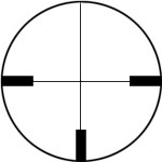 Schmidt and Bendre A7 Fine Reticle