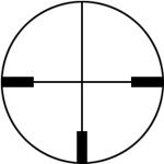 Schmidt and Bendre L7 Reticle