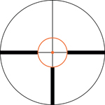 Swarovski CD-I Reticle