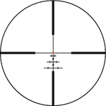 Swarovski BRT Illuminated Reticle